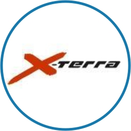 X-Terra - Bicicletas