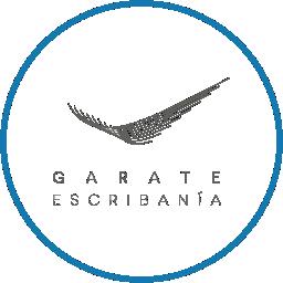 Escribania Garate